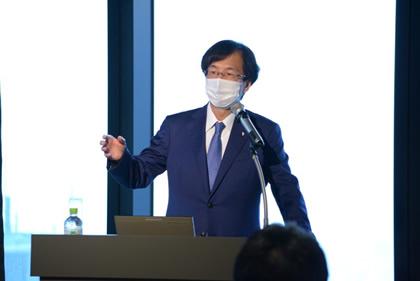 日本医師会 今村副会長